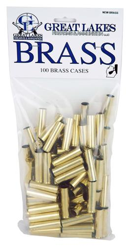Great Lakes Brass .500 S&w