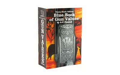 Blue 39 39th Edition Blue Book