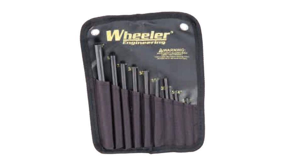 Whe Roll Pin Starter Set