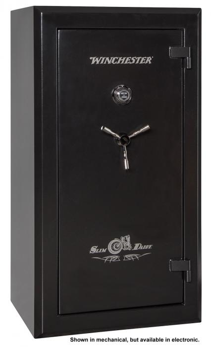 Winchester Safes Sd5932277e Slim Daddy Gun