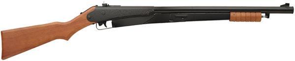 Daisy Air Rifle Pump .177 Black