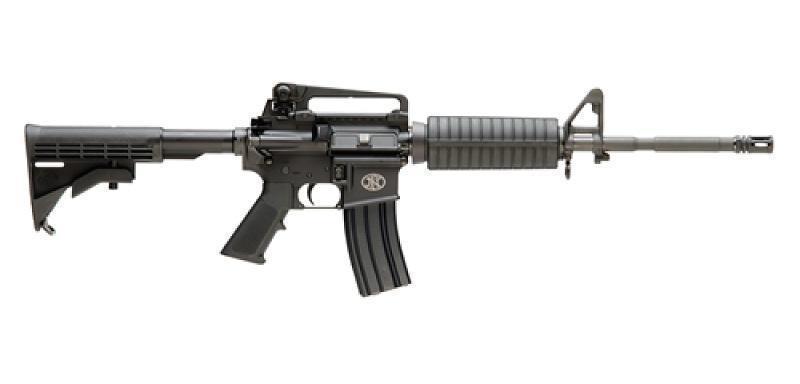 "Fn Fn15 Carbine 5.56 16"" 30rd"