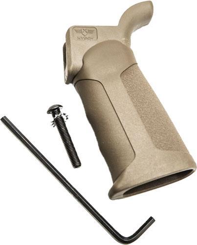 Xtech Grip Atg Ar-15 Fde