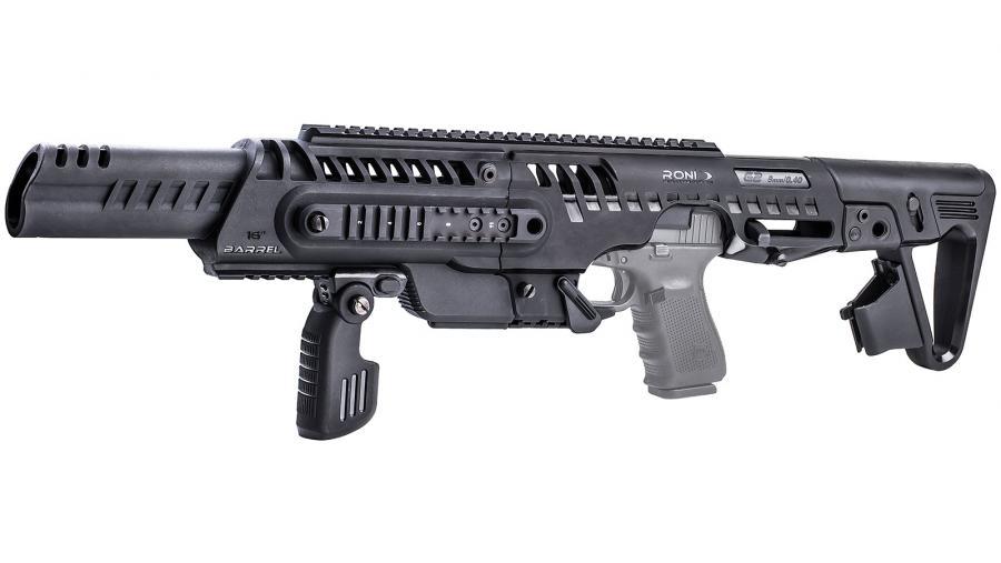CAA Roni-c-g2 Glk17 Carbine Conv KIT
