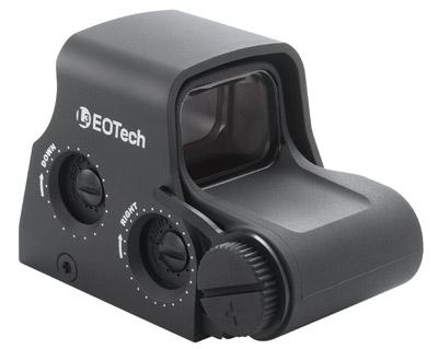 """Eotech Exps2-2 65/2 1x 1.2""""x0.85"""" Obj"""