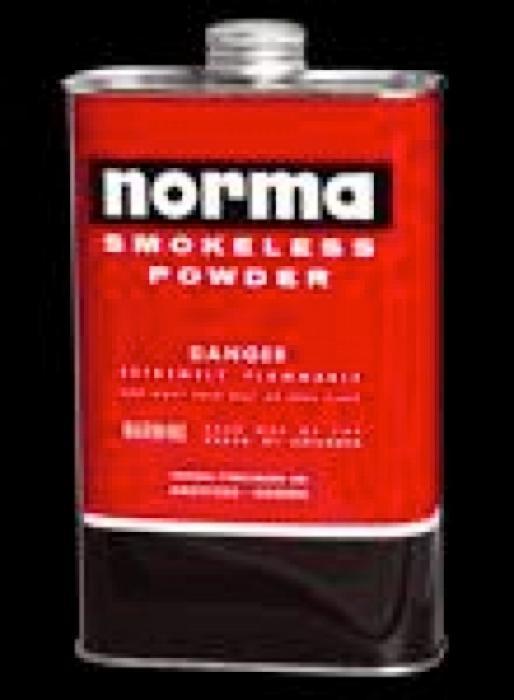 Norma 200 Powder 1LB