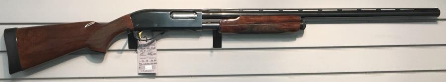 Remington 870 Wingmaster 12ga (a-4750)