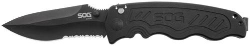 Sog Knife Zoom Partially Sratd