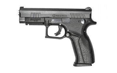 """Gpr Q100 9mm 4.3"""" 15rd"""