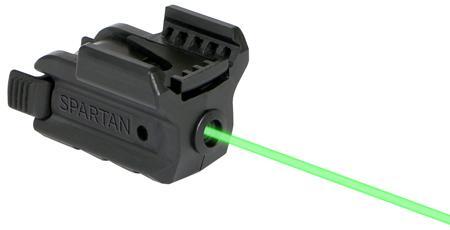 Lasermax Spsg Spartan Green Laser 520nm