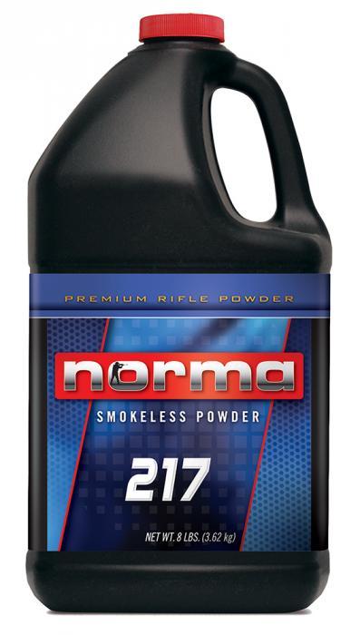 Norma Norma 217 Norma 217 Smokeless