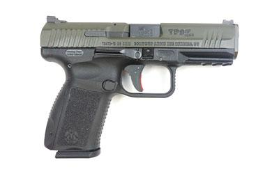 Canik Tp9sf Elite S 9mm 15rd