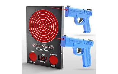 Laserlyte Score Tyme Versus Kit