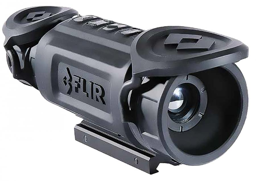 Flir 43100170200 Rs32 Thermosight R-series 1.25-5x19mm