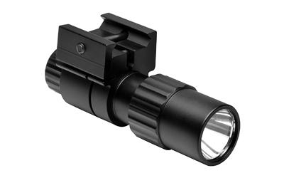 Ncstar Slim Line Tactical Flashlight