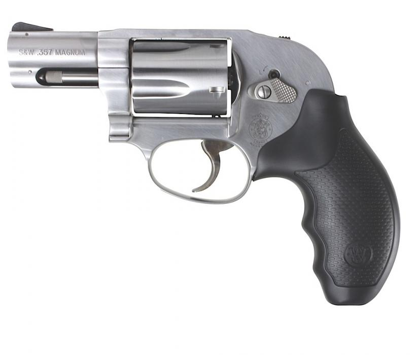 S&W Mod 649 Shrouded Hammer 357 | Downtown Tactical