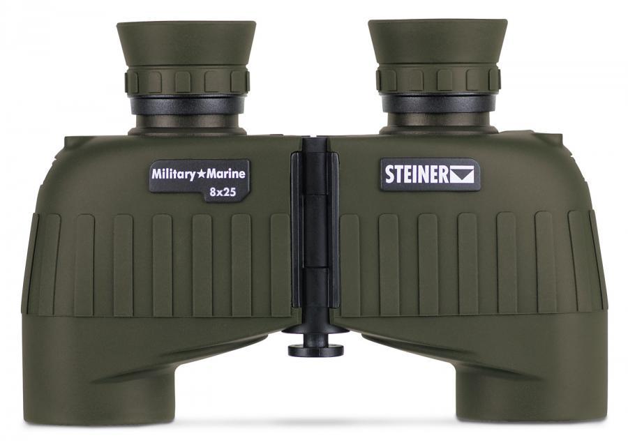 Steiner 2036 Mini 8x25 Porro