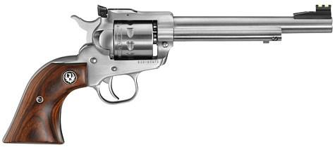 "Ruger Single-nine .22 Mag 6.5"" 9rd"