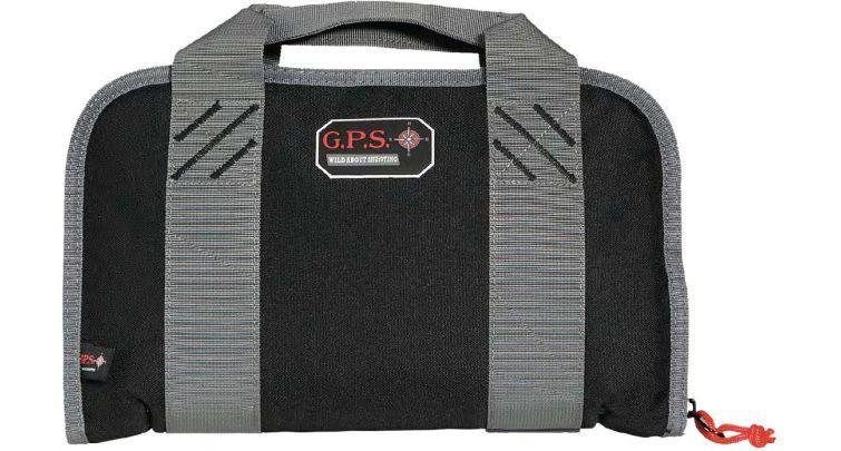G*outdoors GPS Compact Dbl Pistol Cs