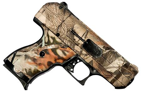 Hi-point 916 C9 9MM Woodcamo