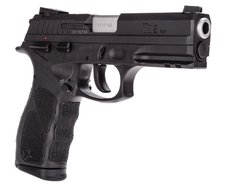 "Taurus Th-9 9mm 4.25"" 17rdx2"