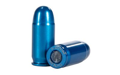Azoom Snap Caps 380acp 10pk Blue