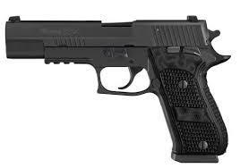 Sig Sauer P220 Dark Elite .45