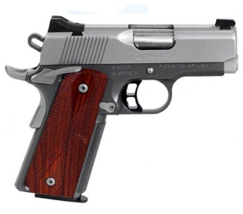 Ultra CDP 1911 .45 ACP