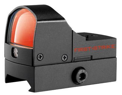 Bushnell First Strike Red Dot 2.4""