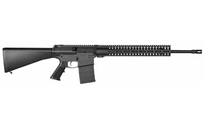 "Cmmg Endeavor 100 308win 20"" Blk"