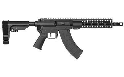Cmmg Banshee Mk47  Pistol Semi-automatic 7.62