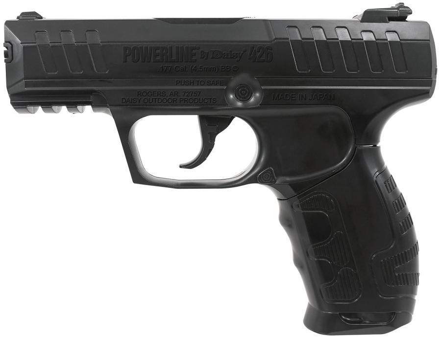 Daisy 980426442 Powerline Air Pistol Semi-automatic