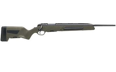 "Steyr Arms Scout 308win 19"" Green"