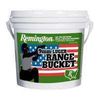Remington 9mm Range Bucket 350 UMC