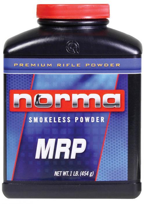 Norma MRP Powder 1LB