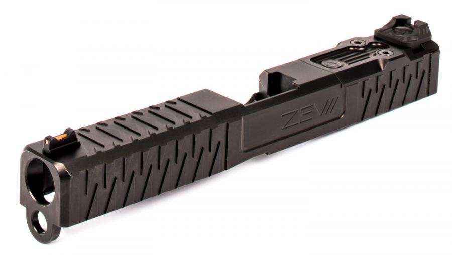 ZEV Sldz173gesoc Enhanced Socom Slide Compatible