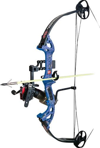 Pse Bowfishing D3 Discovery