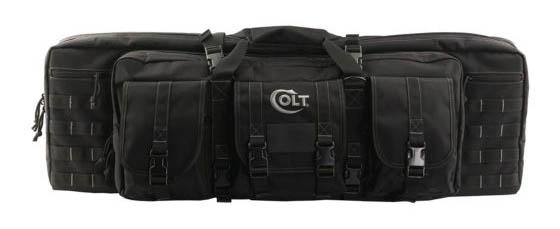"Drago Colt 36"" Double Rifle Case"