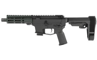 """Angstadt Udp-9 Pstl Sba3 9mm 6"""""""