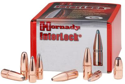 Hornady Full Metal Jacket Boat Tail