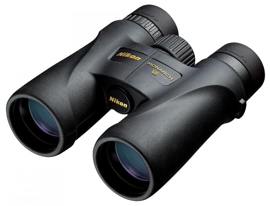 Nikon Monarch 10x 42mm 288 ft