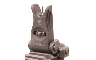 Kac Micro Flip Sight Frnt Rail