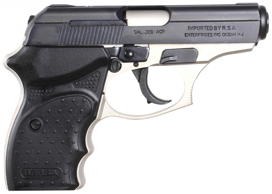 Bersa Thunder 380 Conceal Carry 380