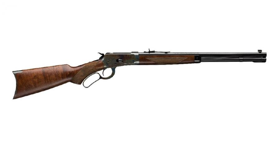 1892 Dlx Trapper 45lc 16 Td