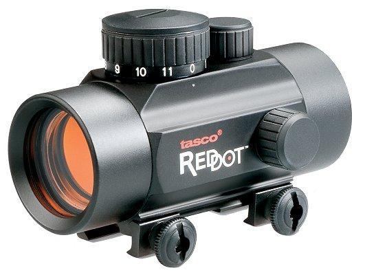 Tasco Red Dot 1x30mm Obj Unlimited