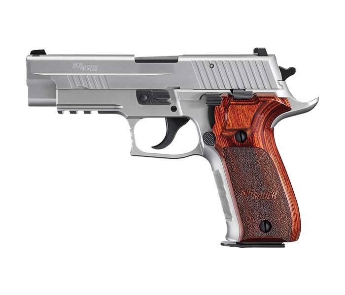 Sig P226 Elite Stainless 9mm SRT
