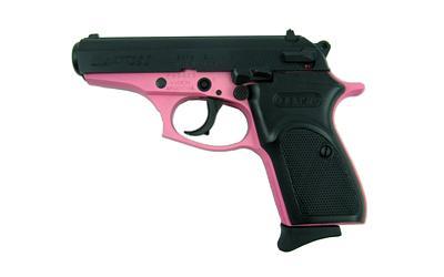 Thunder 380 Pink/black 380acp