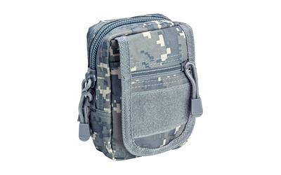 Ncstar Vism Small Utl Pch Dgtl | Americana Arms LLC