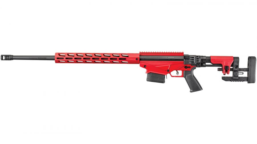 RPR Usmc Red 6.5 Creedmoor 24""