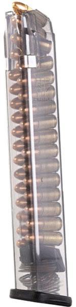 ETS Glk-18 Glock 18 31rd 9MM